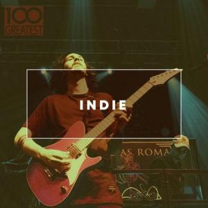 VA - 100 Greatest Indie: The Best Guitar Pop Rock