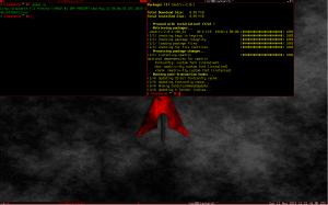 BlackArch Linux 2020.06.01 [Хакинг, аудит, безопасность] [x86_x64] 1xDVD + 1xNetinstallCD
