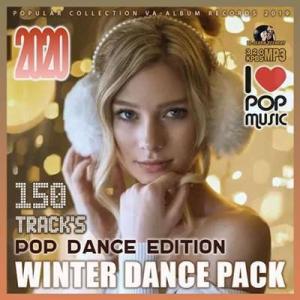 VA - Popular Winter Dance Pack