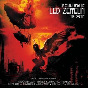 VA - The Ultimate Led Zeppelin Tribute - 2CD
