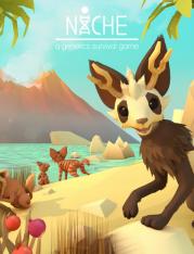 Niche – a genetics survival game