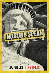 Всем молчать: Судебные процессы над свободной прессой