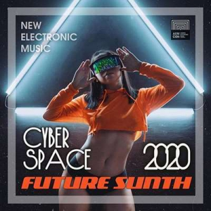 VA - Cyber Space: Future Synth Electronic