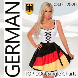 VA - German Top 100 Single Charts [03.01]