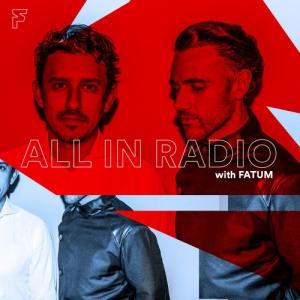 Fatum - All In Radio 001-004