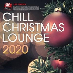 VA - Chill Christmas Lounge