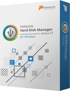 Paragon Hard Disk Manager Advanced 17.10.12 RePack by elchupacabra [En]
