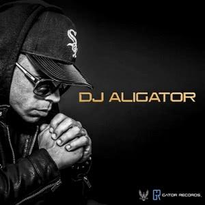 DJ Aligator - Best Of [Unofficial Release]