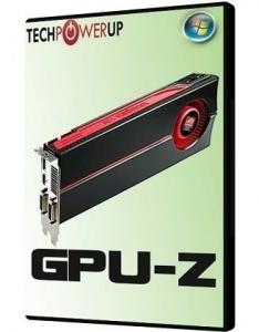GPU-Z 2.35.0 + ASUS_ROG 2.35.0 [En]
