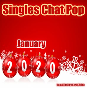 VA - Singles Chat Pop: January