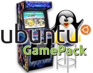 Ubuntu GamePack 16.04 (январь 2020) [amd64, i386] 2xDVD
