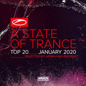 VA - A State Of Trance Top 20: January 2020 [Selected by Armin van Buuren/Extended Versions]