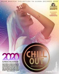 VA - Chillout: Supreme Relaxation
