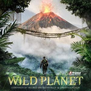 Atom Music Audio - Wild Planet