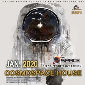 VA - Cosmospace House