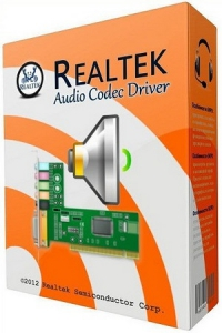 Realtek High Definition Audio Driver 6.0.8988.1 WHQL (Unofficial) [Multi/Ru]