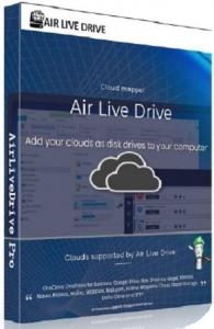 Air Live Drive Pro 1.4.1 RePack by Diakov [Multi/Ru]