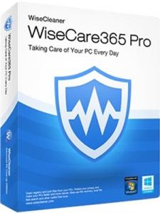 Wise Care 365 Pro 5.4.7 Build 543 RePack by D!akov [Multi/Ru]