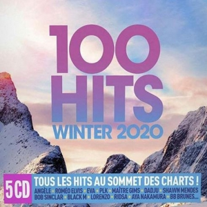 VA - 100 Hits Winter