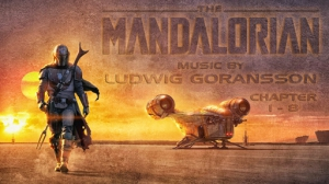 The Mandalorian / Мандалорец (Original Score)