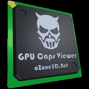 GPU Caps Viewer 1.44.1.0 + Portable [En]