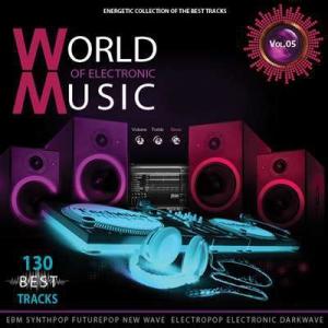 VA - World of Electronic Music Vol.5