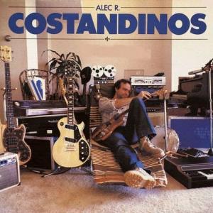 Alec R. Costandinos - 6 Albums