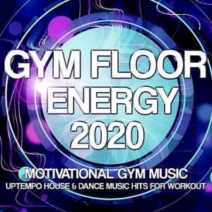 VA - Gym Floor Energy 2020