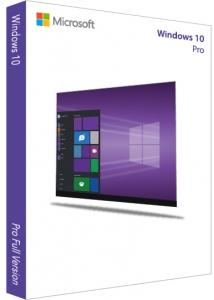 Windows 10 Pro 1909 x64 + (Word, PowerPoint, Excel 2019) by LaMonstre 25.03.2020 [Ru]