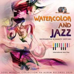 VA - Watercolor And Jazz