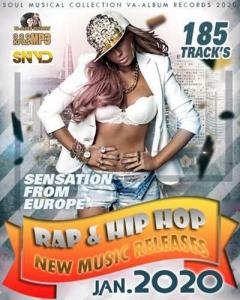 VA - Rap & Hip Hop: New Music Releases