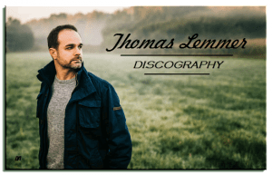 Thomas Lemmer - Discography 51 Release