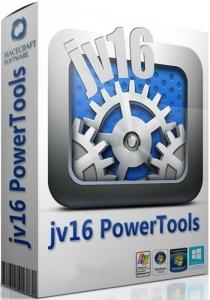 jv16 PowerTools 5.0.0.845 RePack (& Portable) by elchupacabra [Multi/Ru]