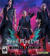 Devil Mау Cry 5: Deluxe Edition