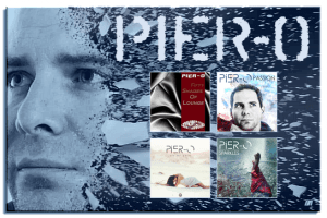 Pier-O - Discography 7 Releases