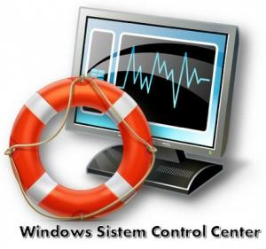 WSCC (Windows System Control Center) 4.0.5.7 + Portable [En]