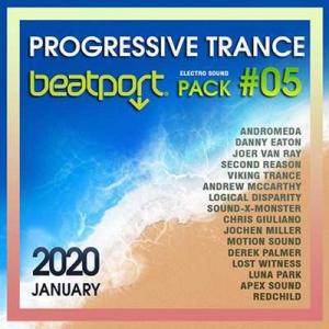 VA - Beatport Progressive Trance: Pack 05