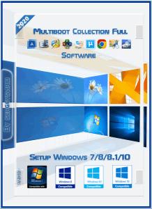 Multiboot Collection Full v.6.3 [Ru/En]