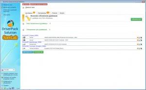 SamDrivers 21.4 - Сборник драйверов для Windows [Multi/Ru]