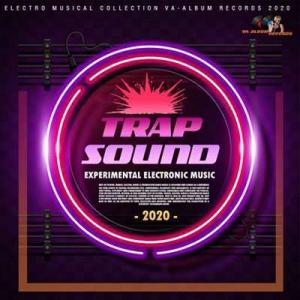 VA - Trap Sound: Experimental Electronic