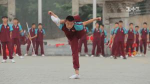 Мир наизнанку. Китай