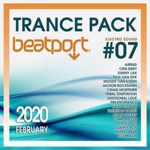 VA - Beatport Trance Pack #07