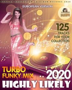 VA - Highly Likely: Turbo Funky Mix