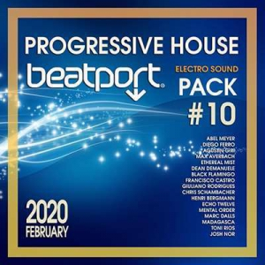 VA - Beatport Progressive House: Pack 10