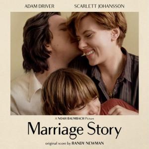 Marriage Story / Брачная история (Original Music from the Netflix Film)