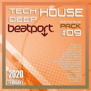 VA - Beatport Tech House: Pack Electro Sound #09