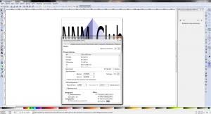 Inkscape 1.1 + Portable [Multi/Ru]