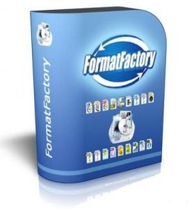 Format Factory 5.4.0.0 RePack (& Portable) by TryRooM [Multi/Ru]