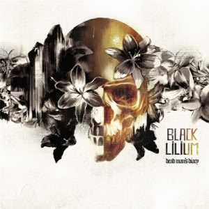 Black Lilium - Dead Man's Diary