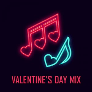 VA - Valentine's Day Mix